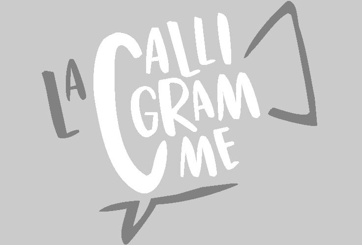 La Calligramme